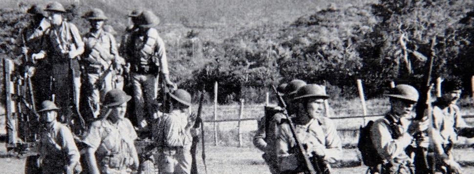Bataan Death March +Search for Videos
